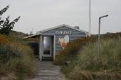 Tornby Strand
