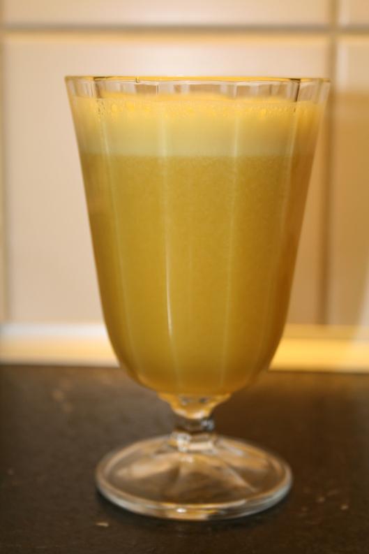 Gul juice #3