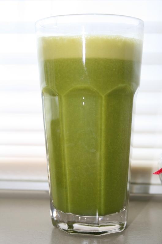 Juice #9