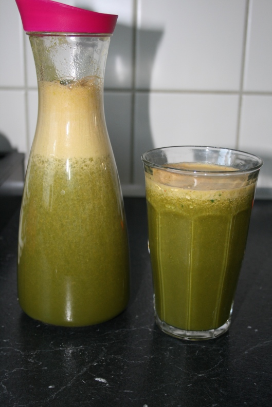 Juice #10