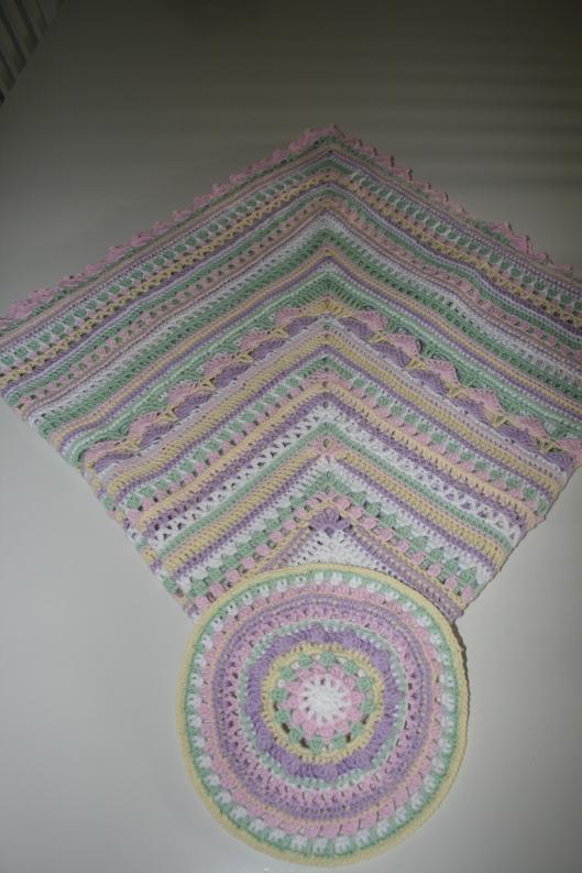 Sunshine Owl Cal 2016 - Et smukt tæppe.