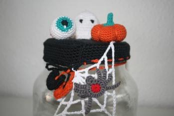 Halloween sjov.