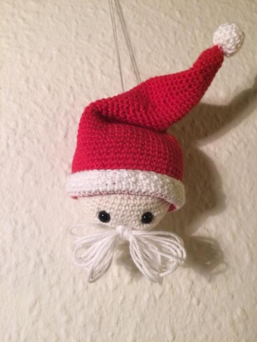 1 december's låge fra Little Happy Crochet.