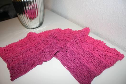 Shin-yu Infinity scarf